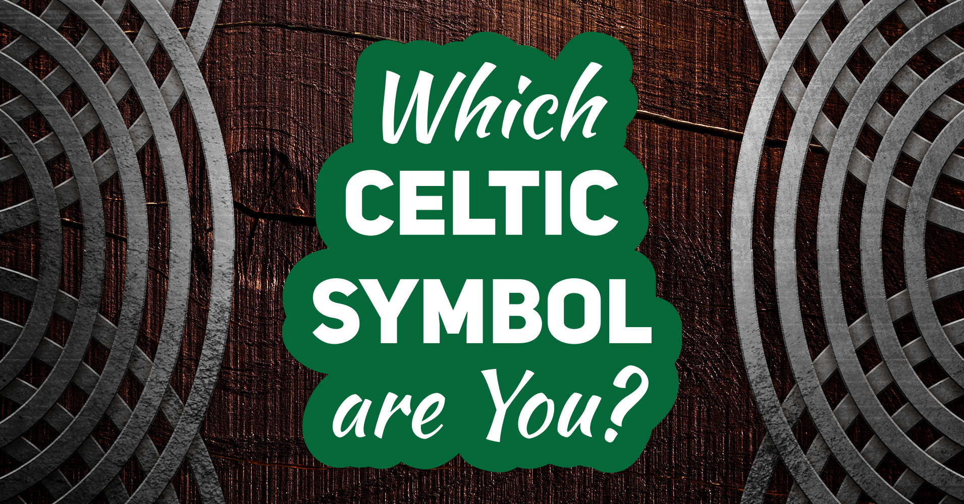 Which Celtic Symbol Are You Quiz Quizony
