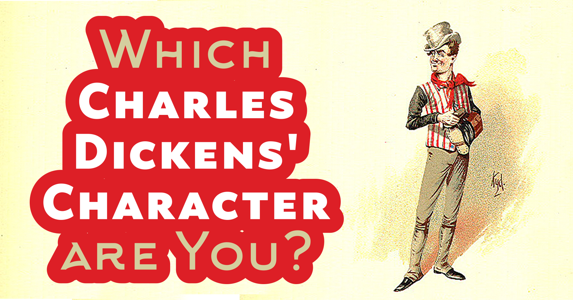character dickens charles which quizony quiz index