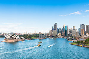 Which City in Australia Is Best For You?