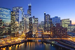Which City In Illinois Should You Li...