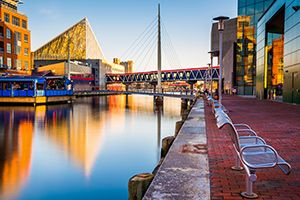Which City In Maryland Is Best For You?