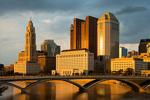 Which City In Ohio Should You Live In?