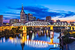 Which City In Tennessee Is Best For ...