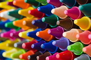 Which Crayola Crayon Are You?
