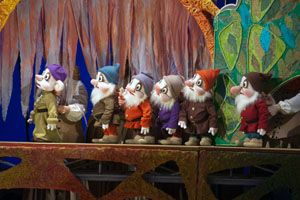 Which Dwarf From Snow White and the Seven...