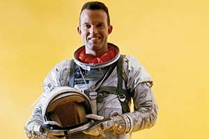Which Former Astronaut Could You Hav...