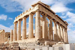 Which Greek City-State Should You Ha...