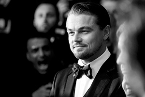 Which Leonardo DiCaprio Character Is...