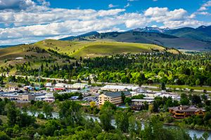 Which Montana Small Town Would Fit You?