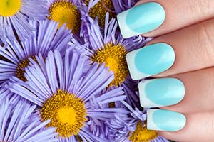 Which Nail Color Represents You?