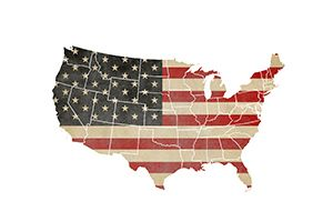 Which Region Of The United States Is...