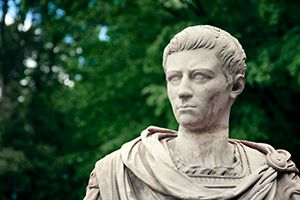 Which Roman Emperor Would You Be?