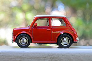 Which Small Car Should You Drive?