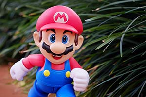 Which Super Mario Brothers Character Are ...