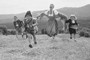 Which von Trapp Are You?
