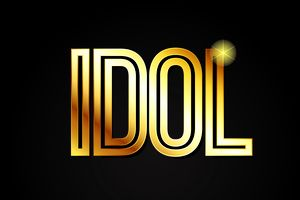 Who Is My Idol?