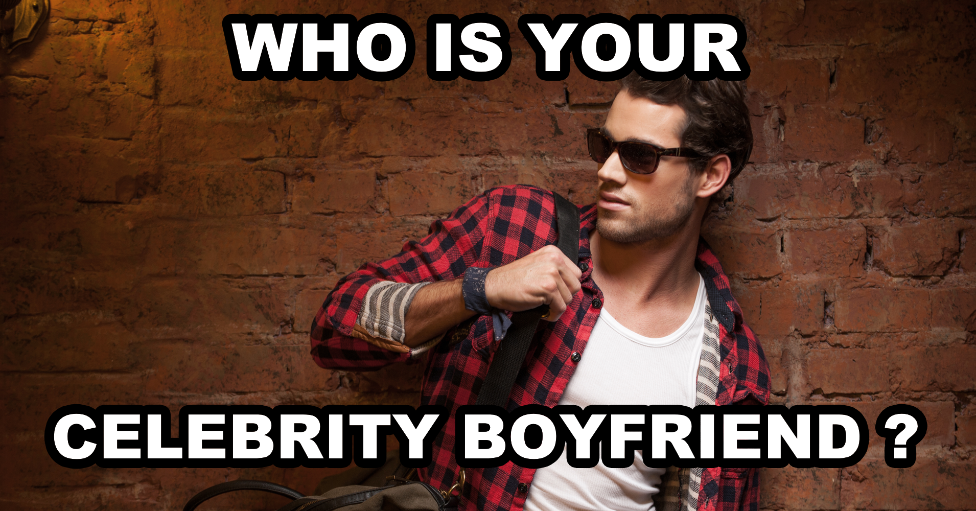 who is your boyfriend
