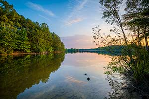 Your Ideal Fishing Spot In North Carolina